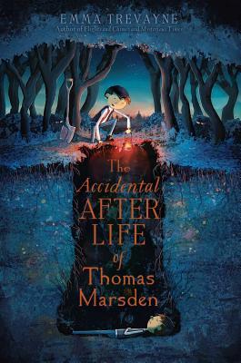The Accidental Afterlife of Thomas Marsden, Trevayne, Emma