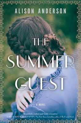 Image for The Summer Guest