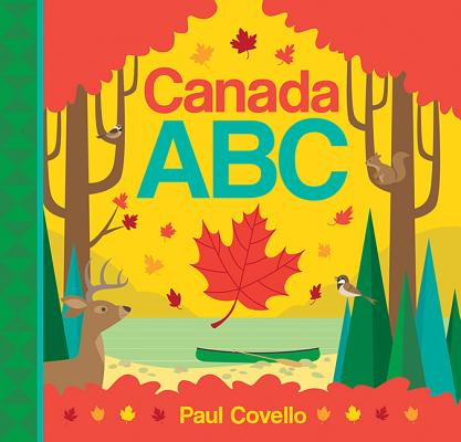 Image for Canada ABC