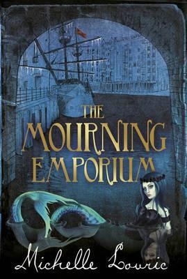 Mourning Emporium, Lovric, Michelle