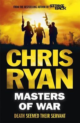Image for Masters of War: Danny Black Thriller 1