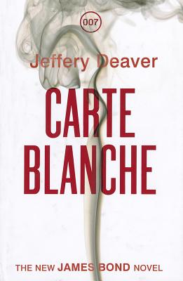 Image for Carte Blanche A James Bond Novel