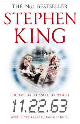 11.22.63, Stephen King