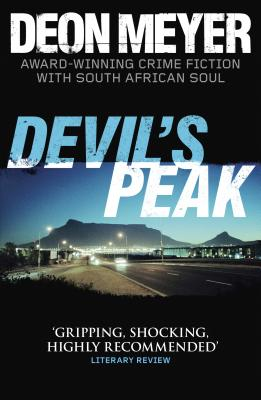 Devil's Peak, Meyer, Deon