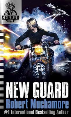 Image for CHERUB VOL 2, Book 5: New Guard