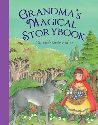 Grandma's Magical Story (Treasuries)