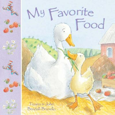 Image for My Favorite Food (Meadowside Picture Books)