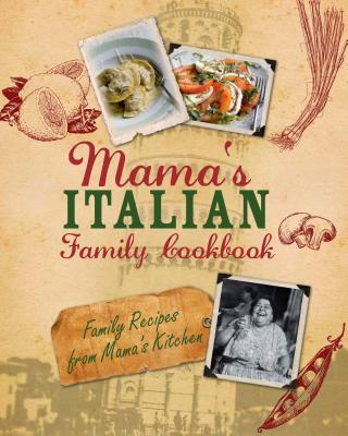 Image for Mama's Italian Cookbook (Mama's Italian Ckbk)