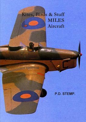 Image for #Kites, Birds & Stuff - MILES Aircraft.