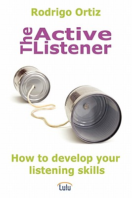 The Active Listener, Ortiz Crespo, Rodrigo