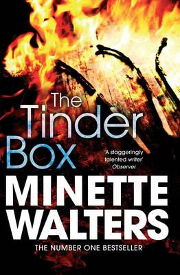 Image for The Tinder Box