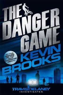 The Danger Game (Travis Delaney Investigates), Brooks, Kevin