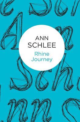 Rhine Journey, Schlee, Ann