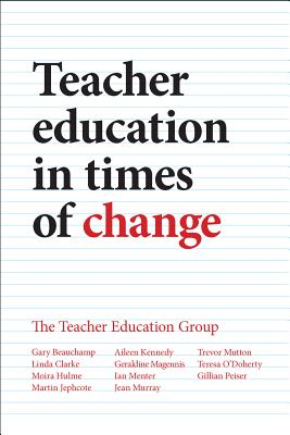 Image for Teacher Education in Times of Change