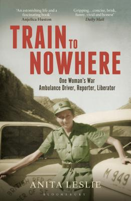 Image for Train To Nowhere
