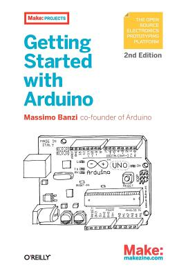 Image for Getting Started with Arduino