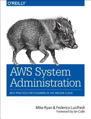 Image for AWS System Administration: Best Practices for Sysadmins in the Amazon Cloud