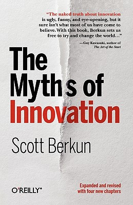 Image for Myths of Innovation