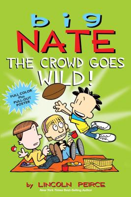 Image for BIG NATE THE CROWD GOES WILD!