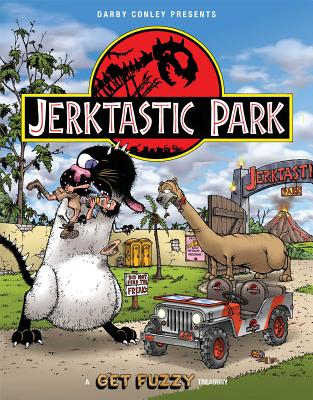 Image for Jerktastic Park