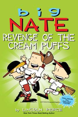 Image for BIG NATE REVENGE OF THE CREAM PUFFS