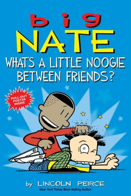 Image for Big Nate Collection Spring 2017