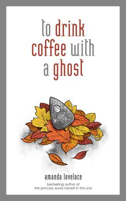 Image for to drink coffee with a ghost