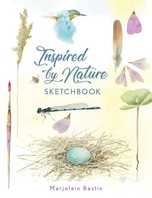 Image for Inspired by Nature Sketchbook