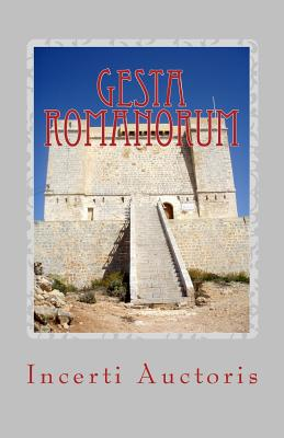 Image for Gesta Romanorum (Latin Edition)