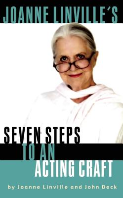 Image for Joanne Linville's Seven Steps to an Acting Craft
