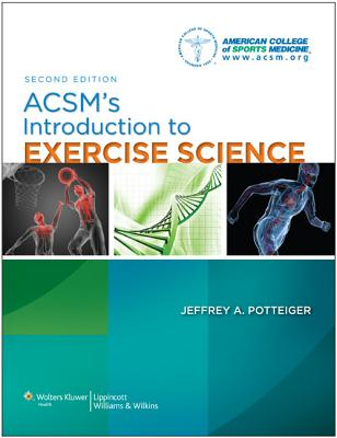 Image for ACSM's Introduction To Exercise Science