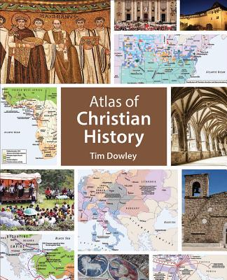 Image for Atlas of Christian History