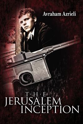 The Jerusalem Inception, Azrieli, Avraham