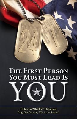 Image for 24/7: The First Person You Must Lead Is You (Steadfast Leadership Series)