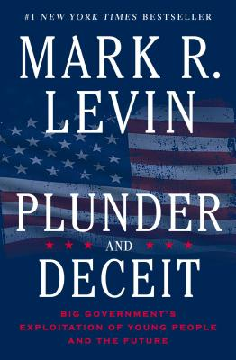 Image for Plunder and Deceit