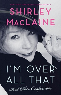 Image for I'M OVER ALL THAT