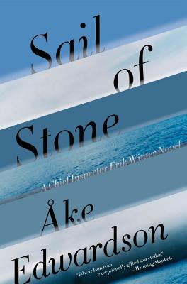 Sail of Stone, Edwardson, Ake; Thompson, Laurie