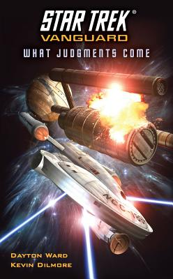 Image for Star Trek: Vanguard: What Judgments Come