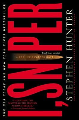 """Image for """"I, Sniper: A Bob Lee Swagger Novel"""""""