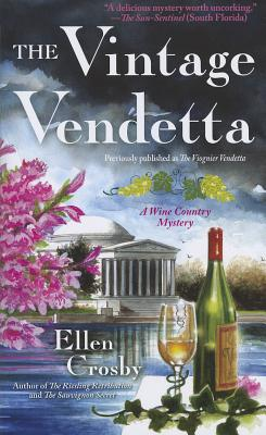Image for The Vintage Vendetta: A Wine Country Mystery (A Wine Country Mysteries)