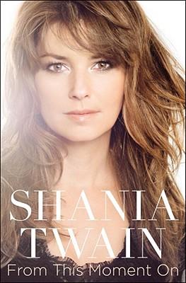 Untitled Memoir, Shania Twain