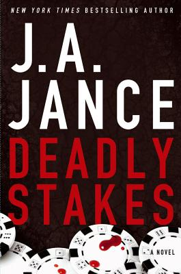 Image for Deadly Stakes: A Novel