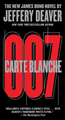Image for CARTE BLANCHE 007