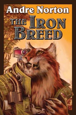 The Iron Breed, Norton, Andre