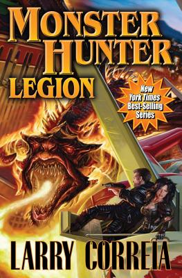 Image for Monster Hunter Legion