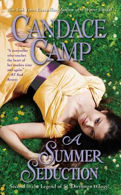 A Summer Seduction, Candace Camp