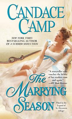 "The Marrying Season (Legend of St. Dwynwen Trilogy), ""Camp, Candace"""