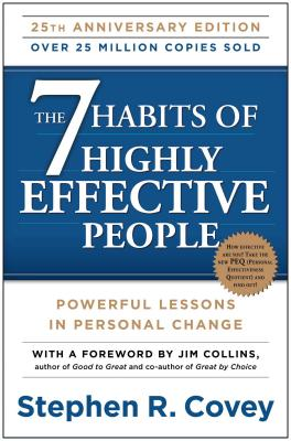 Image for The 7 Habits of Highly Effective People: Powerful Lessons in Personal Change