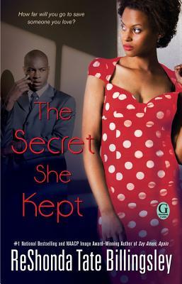 Image for The Secret She Kept