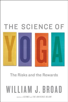 Image for The Science of Yoga: The Risks and the Rewards